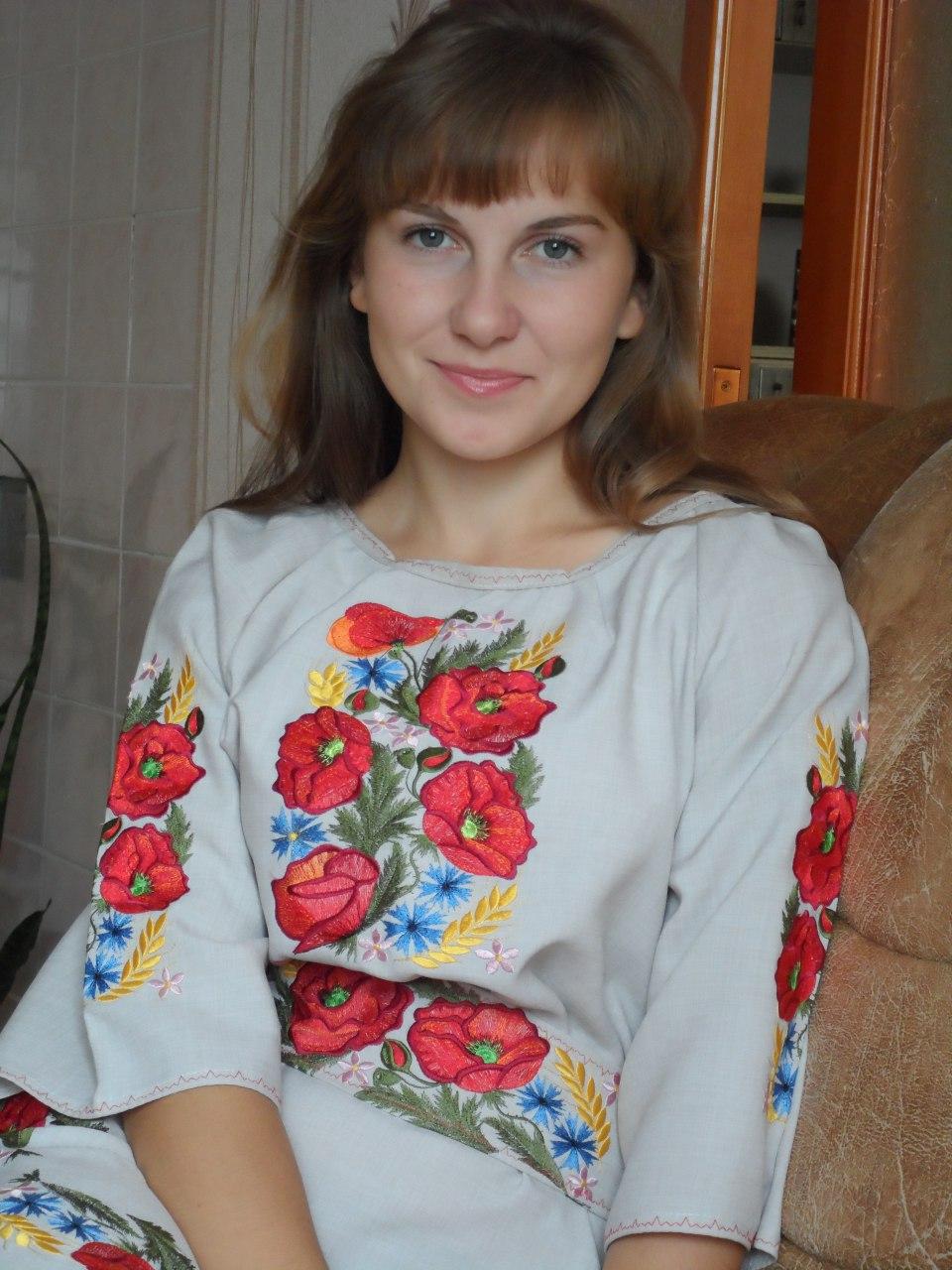 Бобильова Леся, тьотя Леся